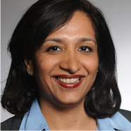 Sona Chawla, Walgreens Senior Vice President E-Commerce