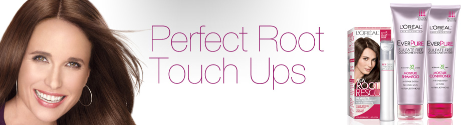 Perfect Root Touch Ups