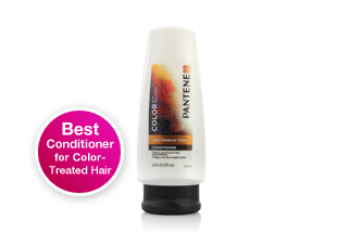 Best Conditioner for Color-Treated Hair. Pantene Pro-V Color Hair Solutions Color Preserve Shine Conditioner. Make your color last longer with this deeply-nourishing conditioner that also gives hair brilliant shine. Shop now.