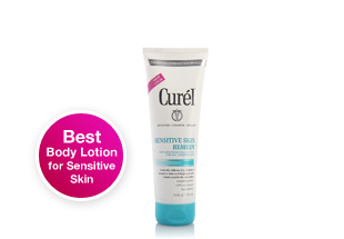 Best Body Lotion for Sensitive Skin. Curel Sensitive Skin Remedy Lotion. Designed for sensitive skin, ceramides lock in moisture while the plant-derived allantoin reduces redness. Shop now.