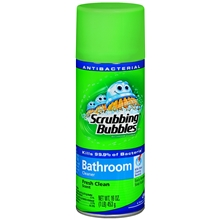 Bathroom Cleaner,Fresh Clean Scent