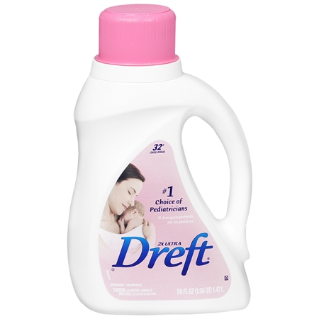 Laundry Detergent Products On Sale
