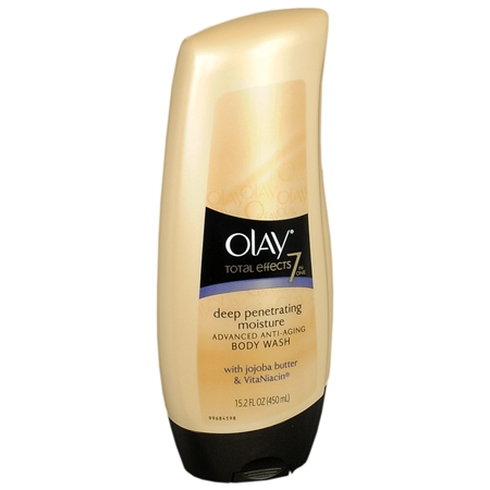 Olay Total Effects Total Effects 7-in-One Advanced Anti-Aging Body Wash