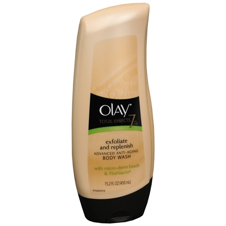 Olay Total Effects Total Effects 7 in 1 Advanced Anti Aging Body Wash