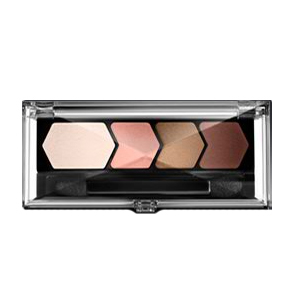 Maybelline EyeStudio Eye Studio Color Plus Eye Shadow Quad