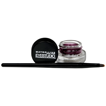 Maybelline Lasting Drama by EyeStudio Gel Eyeliner from walgreens.com