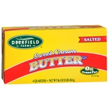 Butter Salted 1 Pound