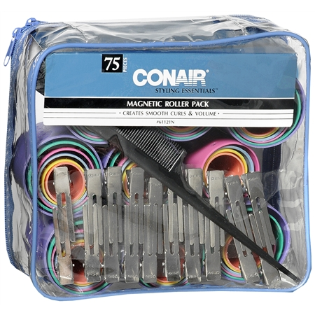Conair - Styling Essentials Magnetic Roller Pack