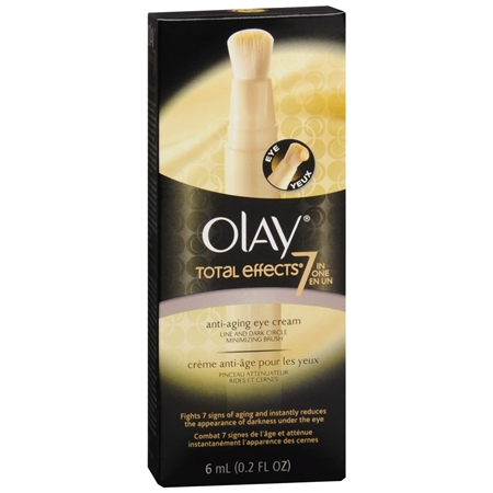 Olay Total Effects Total Effects 7 in 1 Anti Aging Eye Cream