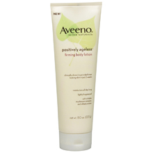 Active Naturals Positively Ageless Firming Body Lotion