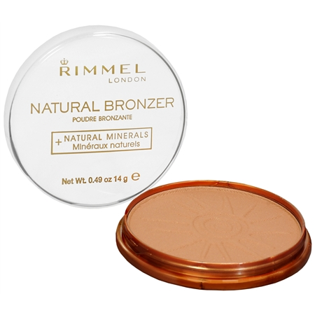 Rimmel - Natural Bronzer