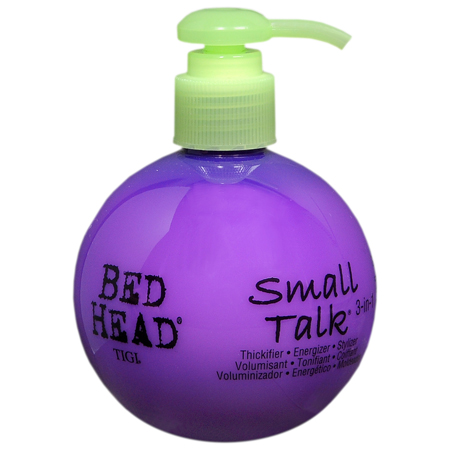 TIGI Bed Head Small Talk 3-in-1 Thickifier, Energizer & Stylize
