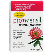 MENOPAUSE DIETARY SUPPLEMENTS