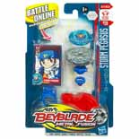 BeyBlade Metal Fusion Rock Orso High Performance Top