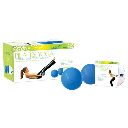 Wai Lana Double Ball Kit