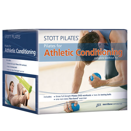 Stott Pilates - Athletic Conditioning