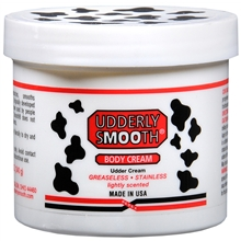 Body & Udder Cream