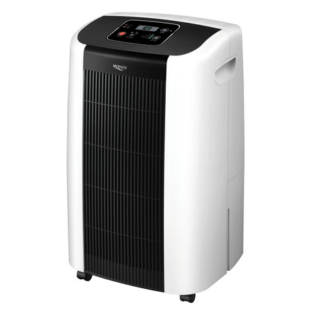 Winix Wdh871   70 Pint Dehumidifier With Pump