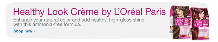 L'Oreal Healthy Look Cr�me