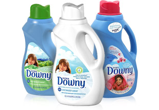 Downey Liquid Fabric Softener
