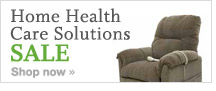 Home Health Care Solutions SALE. Shop now